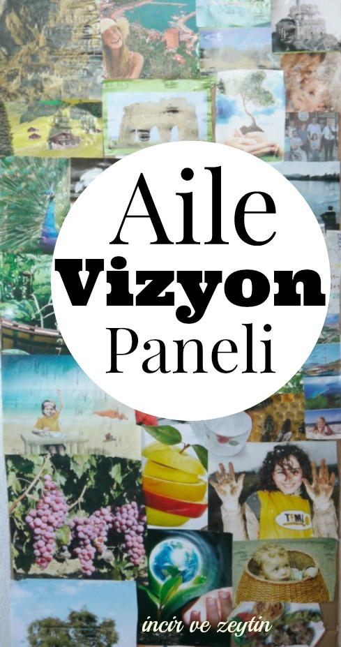 Aile Vizyon Paneli